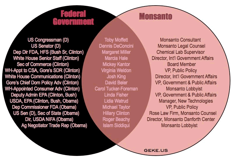 no matter who wins the 2012 presidential election monsanto