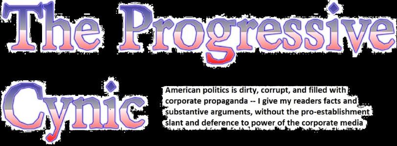 The Progressive Cynic Logo full-size