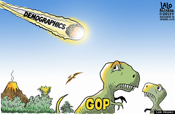 o-GOP-DINOS-METEOR-DEMOGRAPHICS-CARTOON-570