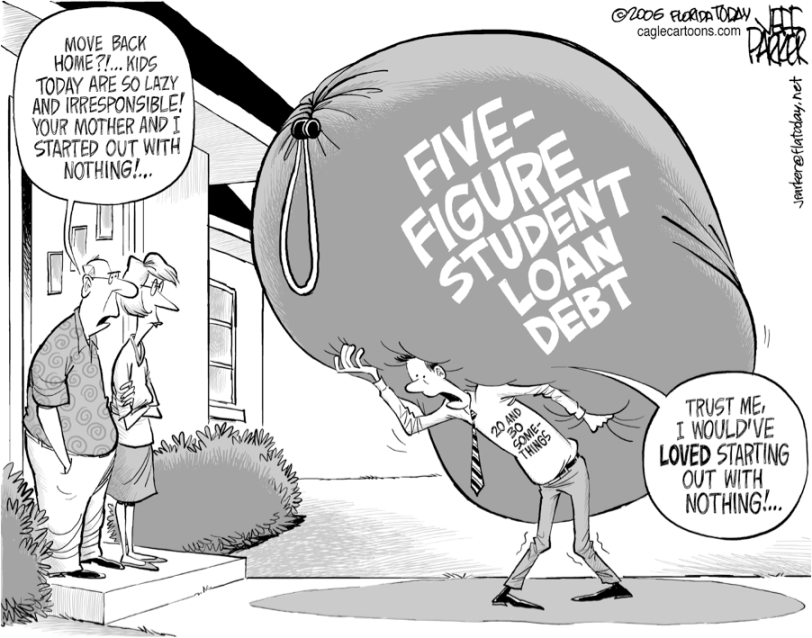 Ways-To-Not-Pay-Back-Student-Loan
