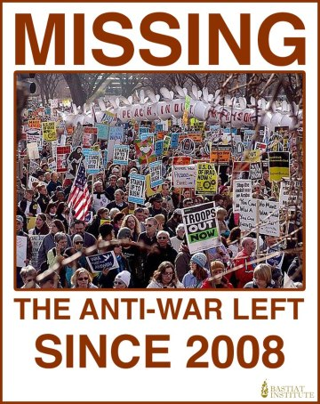 Anti-War-Left-Missing