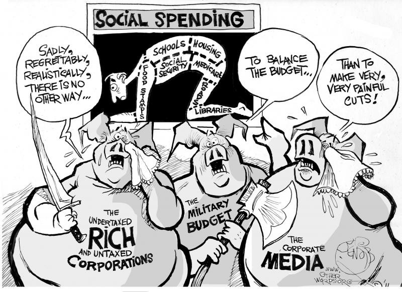 social-spending-cuts-cartoon