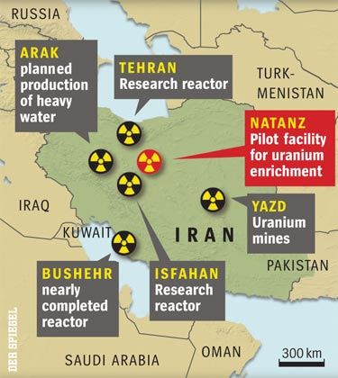 iran-nuclear-facilities