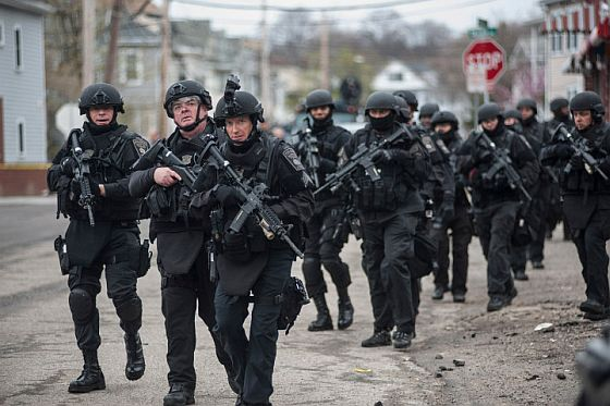 american-martial-law - POLICE STATE ON THE WAY OR ALREADY HERE
