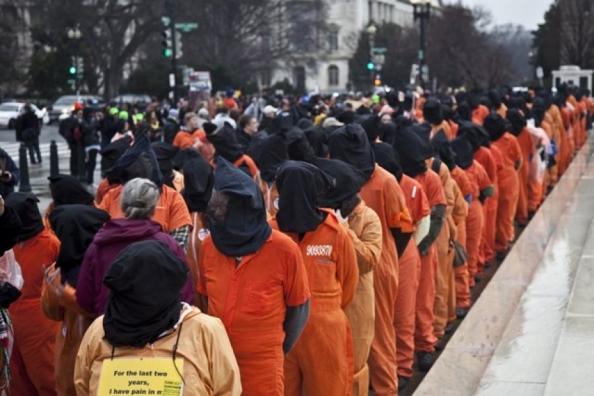 NDAA-protest
