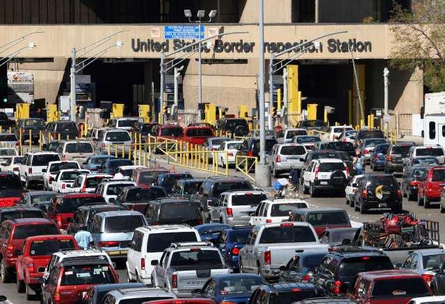 Border Biometrics
