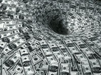 money_vortex