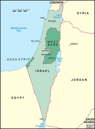 1967-Israel