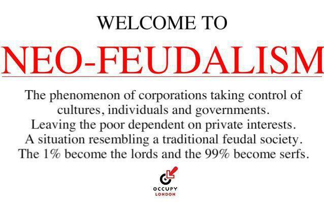Feudalism Campaign Finance In The United