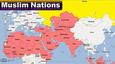 islam_muslim-nations