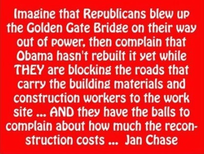 Jan Chase Quote