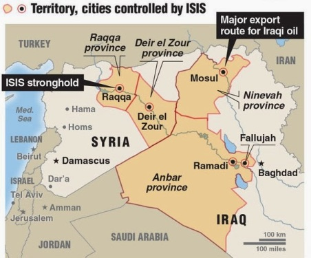 ISIS - control june2014