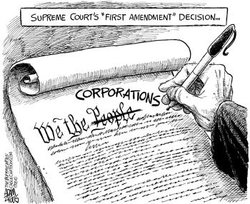 Corporate-vote