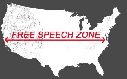 us-free-speech-zone