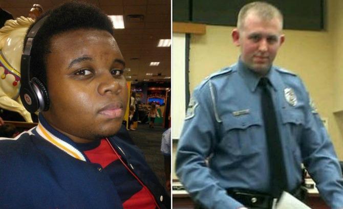 Ferguson Prosecutor Throws Grand Jury Case, Lets Michael ...