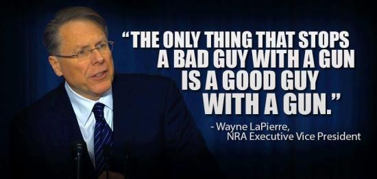 Good-guy-gun