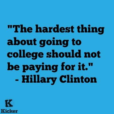 hillary-college