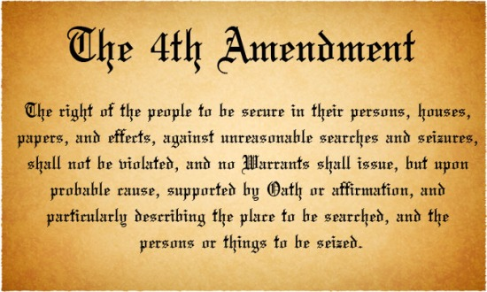4th-amendment