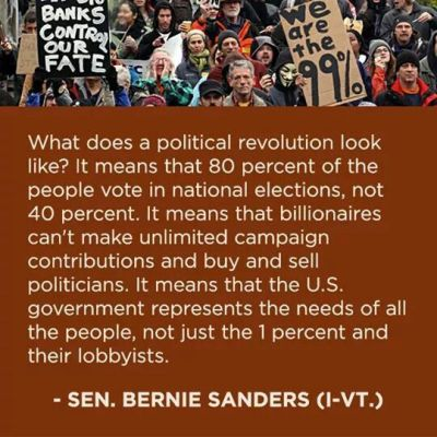bernie-revolution